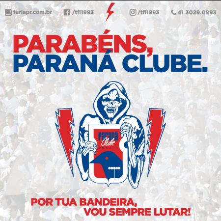 7a10a64e11d 29 ANOS DE PARANÁ CLUBE